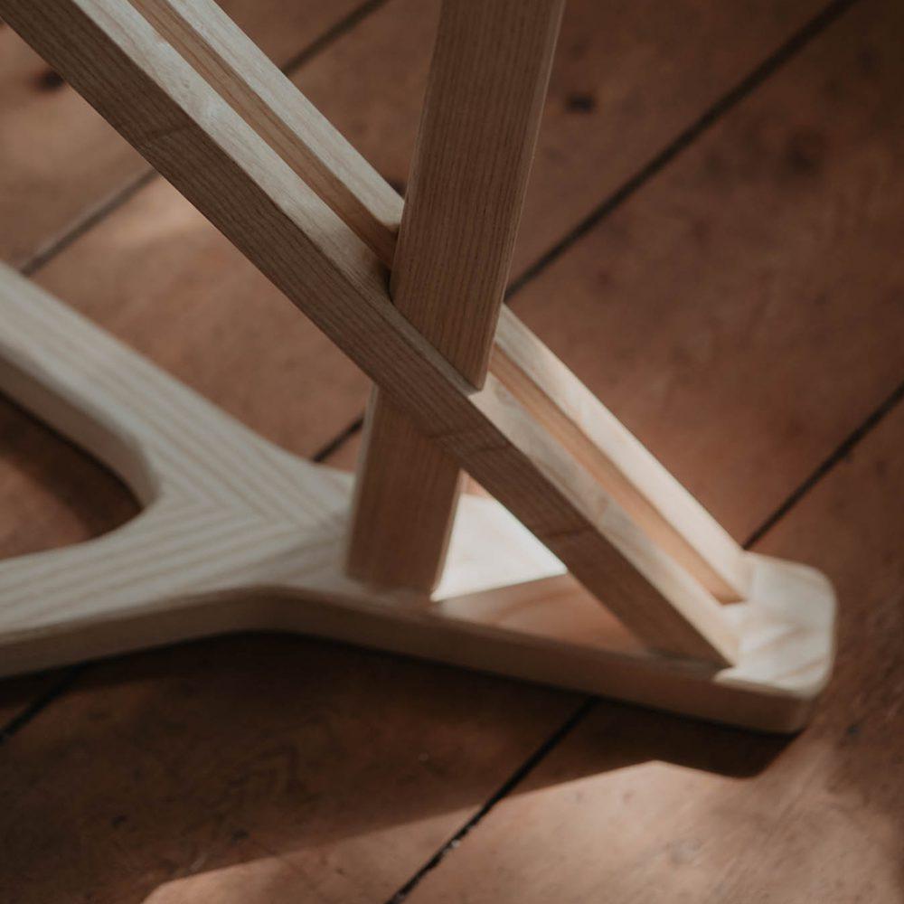 Tischlerei HolzWerk - feine moebel - Stuhl Detail 02